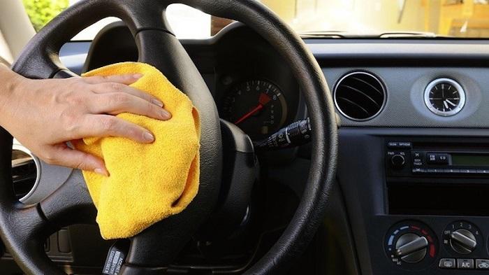 cách giữ cho xe hoạt động tốt nhất