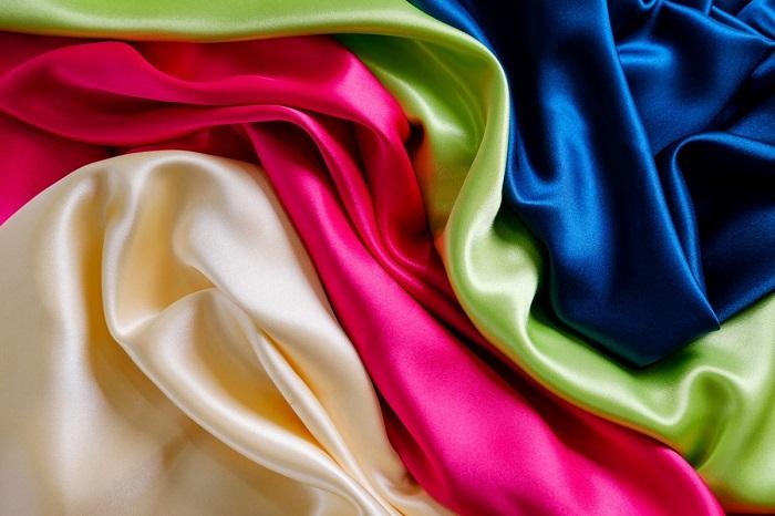 các loại vải phổ biến nhất hiện nay